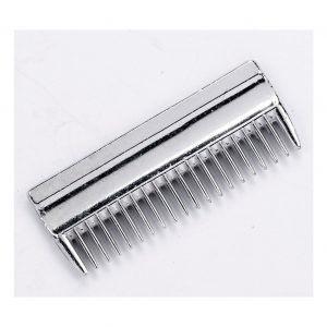 Lincoln Tail Comb Aluminium