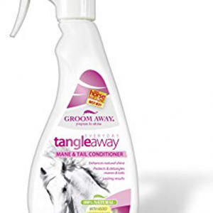 Groom Away Tangleaway Mane & Tail Conditioner 500ml