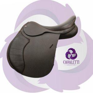 Cavalettie GP Saddle
