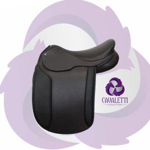 Cavaletti Show Saddle