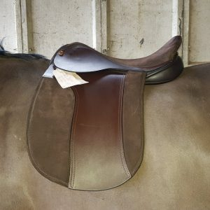 Fylde Samantha Saddle