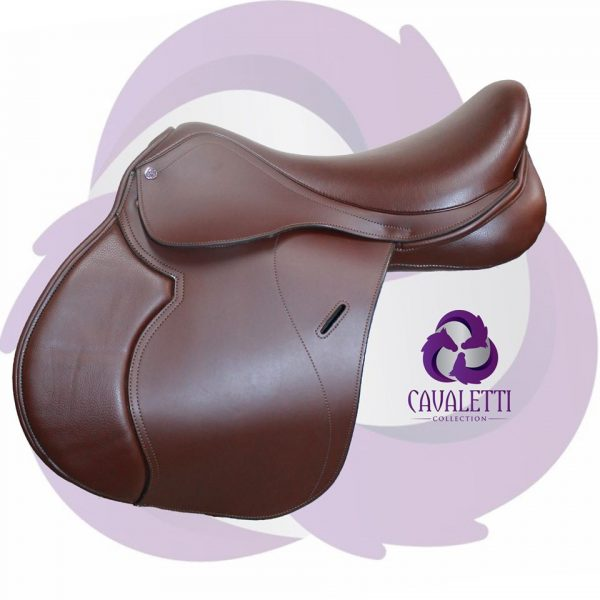 Cavaletti Synthetic General Purpose Saddle