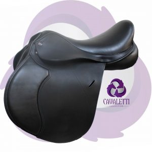 Cavaletti General Purpose Saddle