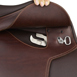 Arena Cob General Purpose Saddle