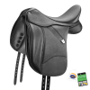Bates Dressage Saddle Luxe Leather