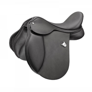 Bates Pony All Purpose Saddle