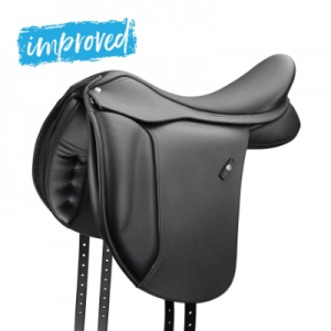 Wintec 500 Wide Dressage Saddle