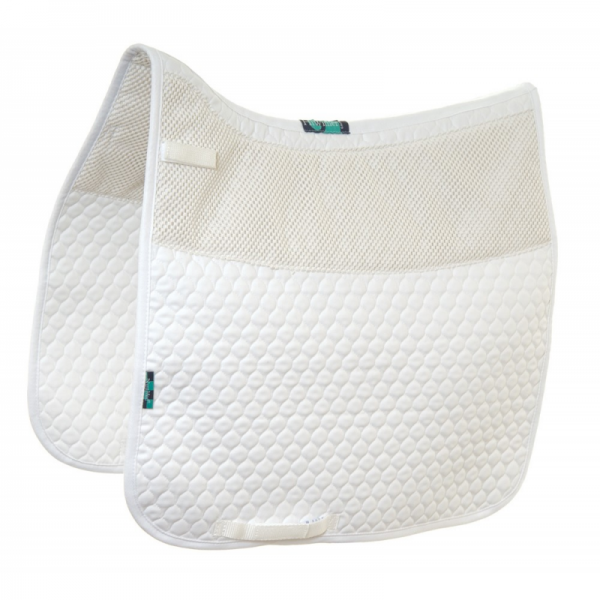 Griffin Nuumed HiWither Anti Slip Dressage Saddle Pad