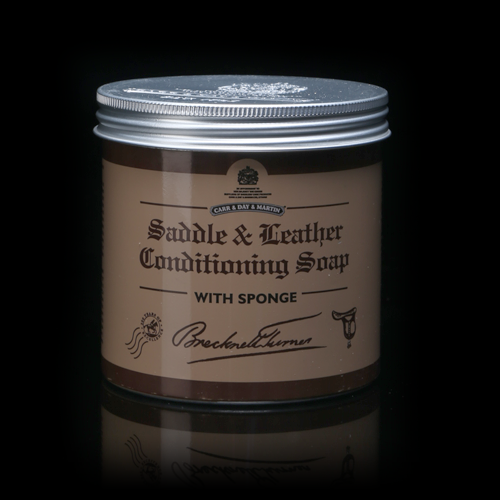 Carr & Day & Martin, Brecknell Turner Saddle & Leather Conditioning Soap