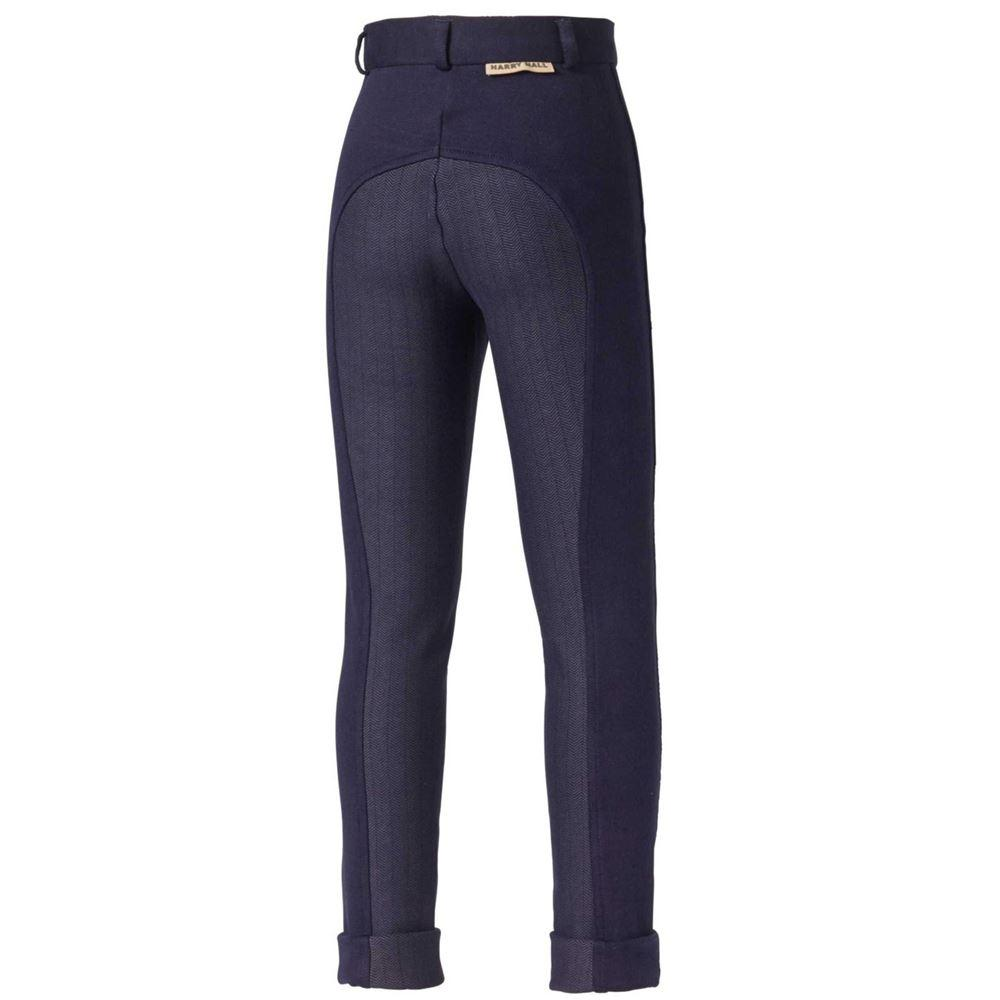 Harry Hall Chester Sticky Bum Junior Breeches
