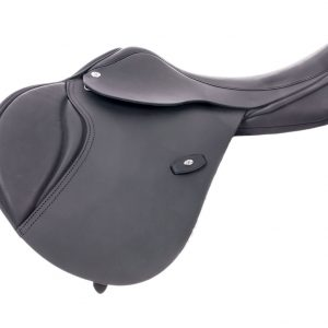Ideal Technical & Traditional T&T Twinflap JumpSaddle