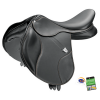 Bates Elevation DS+ Jump Saddle Opulence Leather