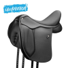 Wintec 500 Dressage Black